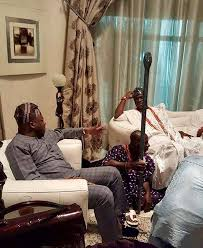 Ooni Of Ife Chills With Oba Of Elegushi (See Photos) – AmiLoaded News