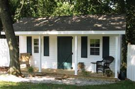 storage shed homes for
