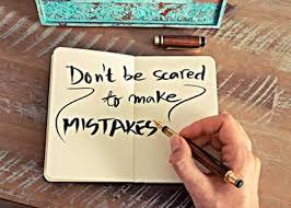 Dissertation Writing Mistakes