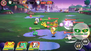 Pokemon Mega Adventure Game Download For Android Apk - browndragon