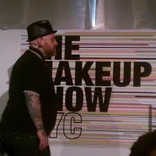 photos at the makeup show nyc now