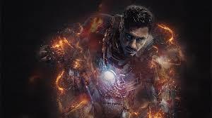 iron man images free