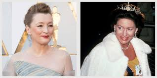 Lesley Manville to Play Princess Margaret in Season 5 of 'The Crown'