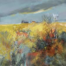 Letitia Smith-Burnett paintings & prints: Autumn into Winter
