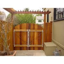 Adjust A Gate Original Series 36 In 60 In Wide Gate Opening Steel Gate Frame Kit Ag36 The Home Depot Backyard Gates Fence Gate Design Gate Design