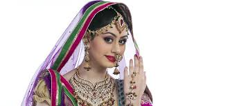 maharashtrian bridal makeup step by