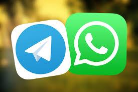 Kamu çalışanlarına WhatsApp ve Telegram yasağı