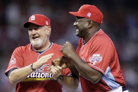 Former Cards closer Lee Smith, an early king of saves, elected to ...