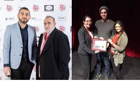 Weekend at POM: Closing Ceremony and Award Winners | Toronto Hye