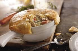 foodista kfc adds en pot pie to