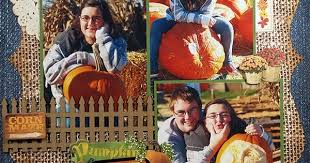My Time To Play More Time At The Pumpkin Patch