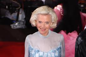 Tributes paid to 'film icon' Honor ...