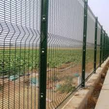 China South Africa Security Perimeter Clear Vu Invisible Wall Security Clear Vu Invisible Wall Fence China Clear View Fence Clear Vu Invisible Wall