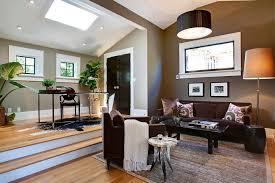 san francisco brown leather sofa family