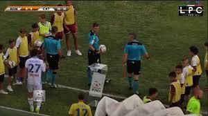 Highlights Reggina-Catania 1-1 - Video Dailymotion