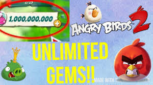 Angry Birds 2 Hack Cheats Gems Generator 2020/Free in 2020
