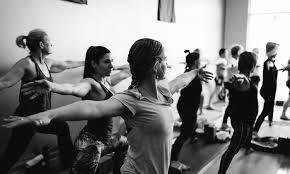 studio bamboo insute of yoga up to