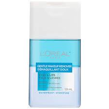 waterproof makeup remover 125ml