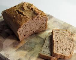 spelt bread cook diary