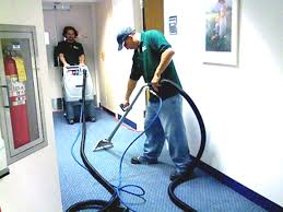 mercial carpet cleaning service