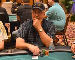 Event 9: If at first you don't succeed... | Seminole Hard Rock Hollywood  Poker