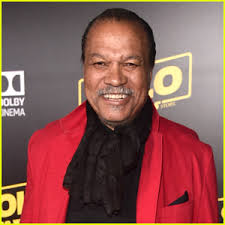 Star Wars' Billy Dee Williams Comes Out as Gender Fluid | billy ...