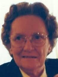 Obituary of Mary Malvina Smith | Welcome to Holloway Funeral Home |...