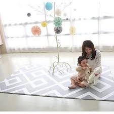 Joy Mat 90 Inch Baby Play Mat Cushion Floor Foam Mat For Children Soft Gym Kids Play Mat Waterproof Easy To Clean Soft And Thick