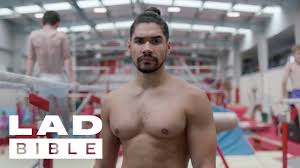 Dealing with Depression: Olympian Louis Smith Talks About His ...