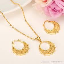 jewelry pendant necklace earrings