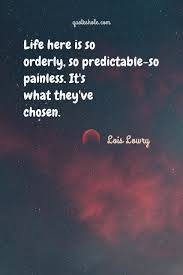 famous the giver quotes of lois lowry quote pictures