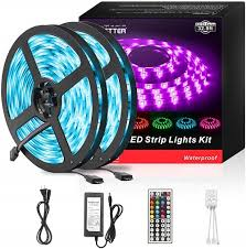 top 20 best rgb led strip light kits