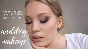 wedding makeup bridal makeup look