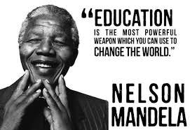 quotes inspiratif tentang pendidikan dari tokoh dunia