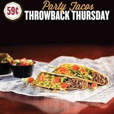 get 0 59 tacos at taco bueno