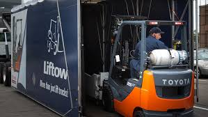 Forklift Rentals - Short or Long Term Rental.