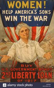 World War 1 Poster High Resolution Stock Photography and Images - Alamy