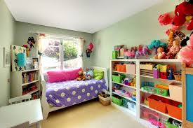 25 Easy Toy Storage Ideas Kids Bedroom Organization