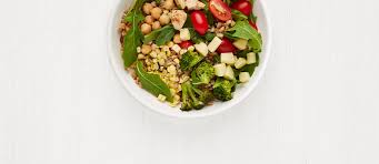 sweetgreen salads ranked by calorie count
