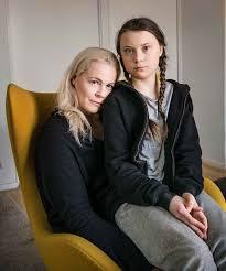 """Greta Thunbergs och föräldrarnas bok översätts till flera språk: """"Det är  väldigt roligt!"""""""