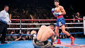 Ryan Garcia on Luke Campbell, Teofimo Lopez, Gervonta Davis and YouTuber  Jake Paul | Boxing News | Sky Sports