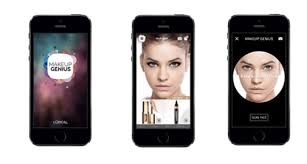 l oreal transforming beauty with