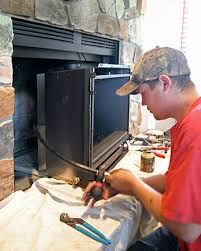 fireplace and stove service fireplace
