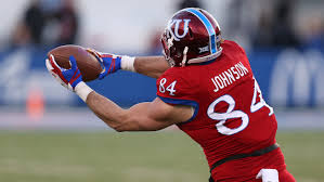 The Los Angeles Chargers Nab Ultra-Athletic Sleeper TE Ben Johnson ...