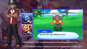Pokemon Sun And Moon 3ds Game Download For Android - The Iraida ...