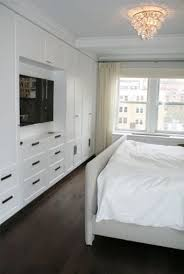 great storage space in master bedroom