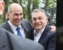 Večer - SDS in SLS proti izključitvi Orbanovega Fidesza, Janša ...