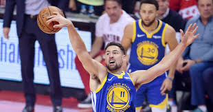 Mychal Thompson thinks Splash Brothers could have another eight years  together
