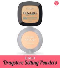11 best setting powders