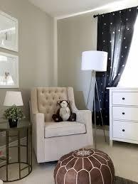 Harlow Thistle Home Design Lifestyle Diy Tripod Floor Lamp 5 Ways Kids Floor Lamp Nursery Room Boy Baby Room Neutral